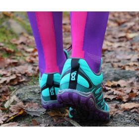 Gococo Compression Superior Socks Purple